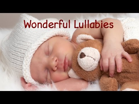 8 HOURS Brahms Lullaby ♫♫♫ Music for Babies ♫♫♫ Bedtime Lullabies
