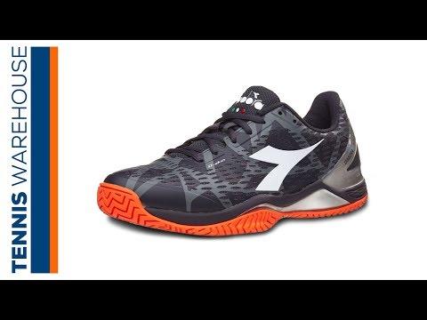 Diadora Speed Blushield 2 AG Men's Shoe Review
