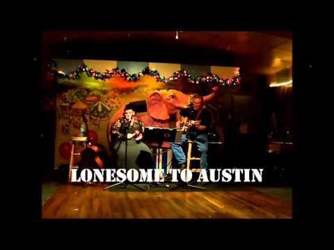 Lonesome to Austin EGP Dec 2013