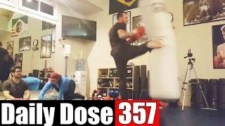 EPIC HOUSE PARTY!! - #DailyDose Ep.357 | #G1GB