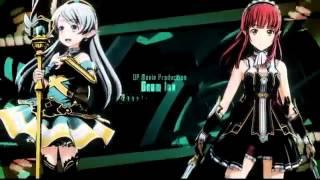 Sword Art Online : Lost Song شارة البداية من لعبة