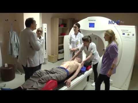 Ракът на простатата изтръпване