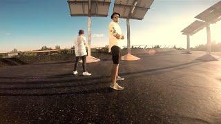 Chet Faker - Dead Body | Pablo García & Cristian Reñopa Freestyle