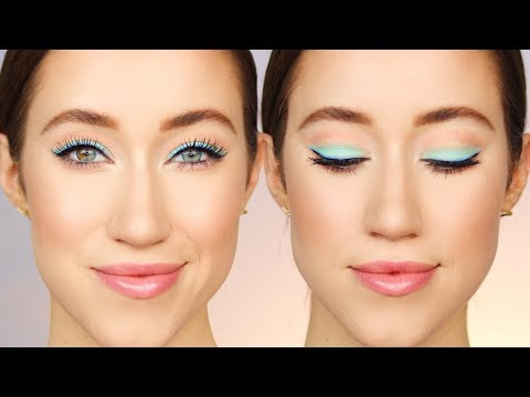 PASTEL MAKEUP - SIMPLE EASTER MAKEUP - NEW MAKEUP | BAILEY SARIAN