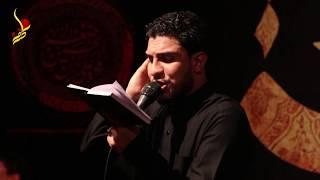 يا عيوني | حسين والي اللامي | حسينية غريب طوس ع