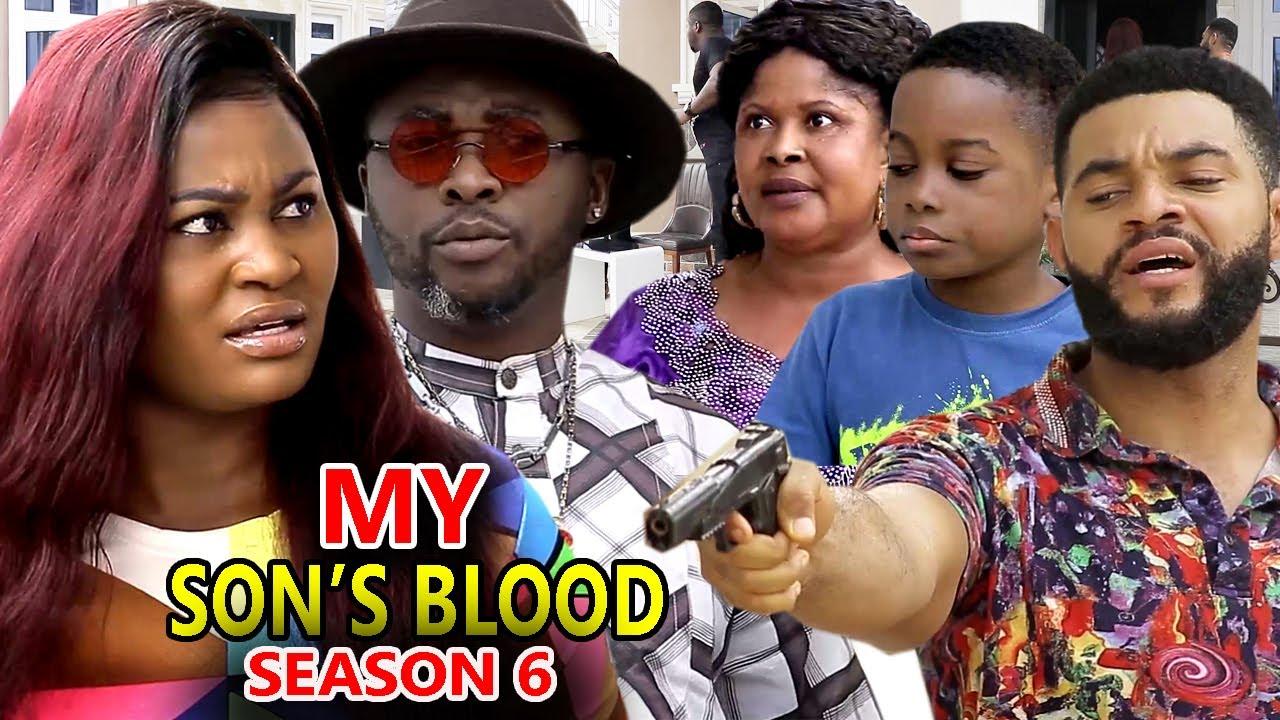 My Son's Blood (2020) (Part 6)