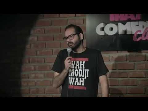 Why Ambani should  be PM ft kunal karma | Funny video | Best opinion by kunal kamra