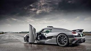 Koenigsegg Agera R 1400 HP(speed up)-amazing