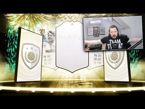 EVERY PRIME ICON HAS BEEN RELEASED! - FIFA 19 Ultimate Team