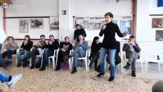 preview picture of video 'Graticola candidati presidenti M5S Liguria (tappa Savona)'