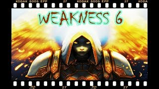 Weakness VI