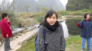 preview picture of video 'Guilin Trip 2010 (3)'
