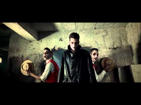 """Dick Dynamite and the Doppelgangers """"Deviant"""" Music Video [OFFICIAL]"""