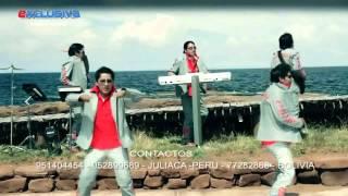 "Video thumbnail of ""Kevin y Su Grupo Talizman -  Enseñame a olvidarte (2013)"""