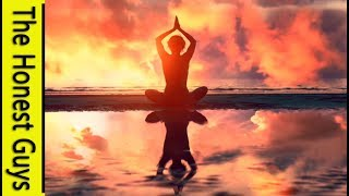 Mindfulness Meditation - Guided (Breathing) 10 Minutes
