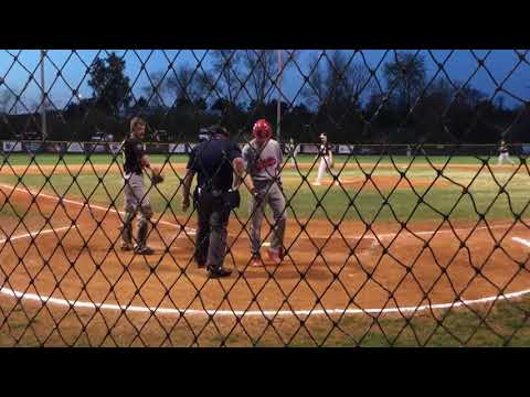 Video: Final out