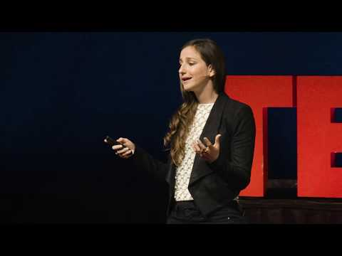 Why You Should Try Therapy Yesterday | Dr. Emily Anhalt | TEDxBoulder
