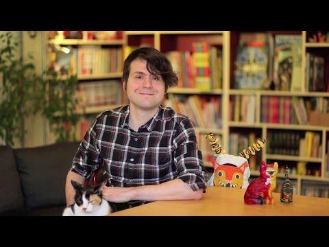 Vidéo de Drew Weing
