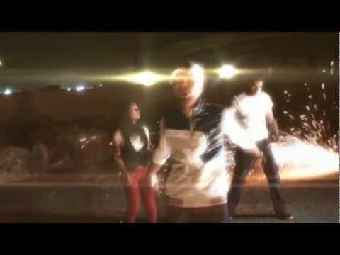 KING DAVID - MI GOZO ESTA EN TI (VIDEOCLIP)
