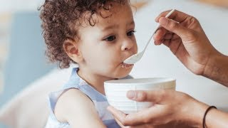 The Best Foods To Help Your Baby Gain Weight