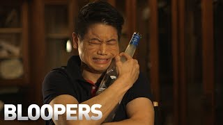 "Bloopers - ""Asian Bachelorette"""