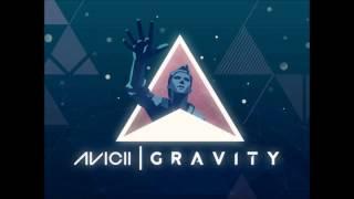 Avicii Style   Gravity  2015