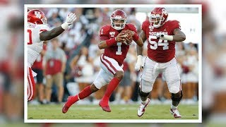 Writer's Block - Red River Rivalry