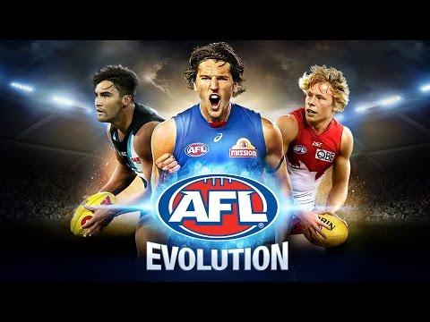 AFL Evolution - Offical Trailer thumbnail
