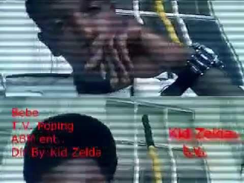 Bebe-T.V. Poping (The Video)