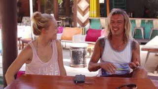 УЕХАВШИЕ С БАЛИ • Интервью с Мысовским ✌ BaliBlogger