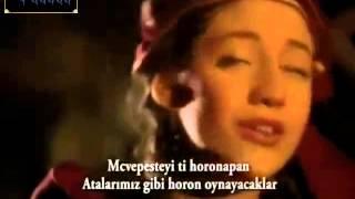 მარიამ აბდუსელიში, ლაზური ბირა ,,ნანი ნანა