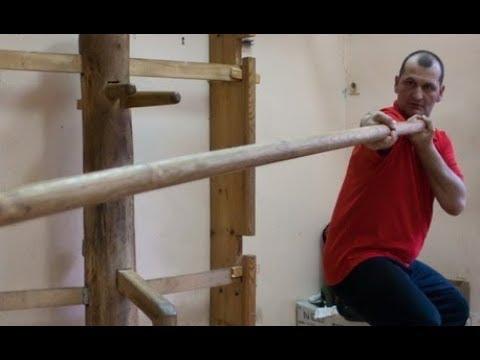 Винг чун - как едно китайско бойно изкуство показва икономичния и ефикасен път в боя