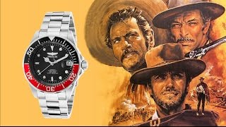 Invicta Pro Divers: The Good, the Bad, and the Ugly