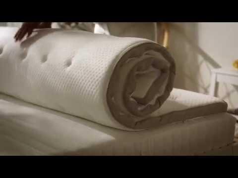 Matratzenauflagen für noch mehr Komfort beim Schlafen
