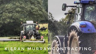 Kieran Murray Contracting 2019