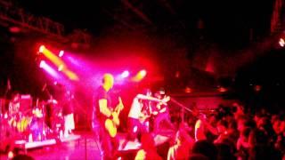 40 Below Summer - Minus One (Live At Starland Ballroom 10.02.10)
