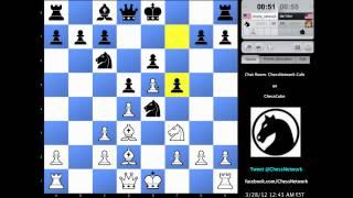 Warzone Kings Chess Tournament [33]