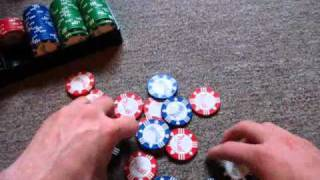 Bicycle Clay Poker Chips Review