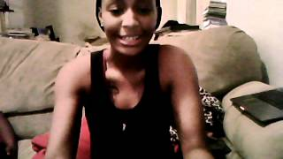 I'm Okay - Chrisette Michele (Cover)