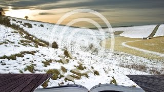 Improve Speed Reading, Speed Learning, Alpha Waves, Study and Work Fast, Focus Better ☯R25