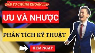 Học Đầu tư Chứng Khoán   7 Sai Lầm Phân Tích Kỹ Thuật   Phạm Minh Hoàng