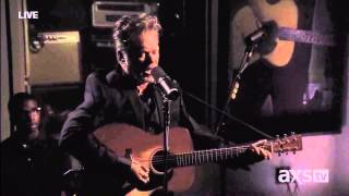 Longest Days John Mellencamp iHeartRadio Icons Live 09 27 2014