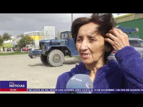 ITV NOTICIAS CENTRAL 05 DICIEMBRE