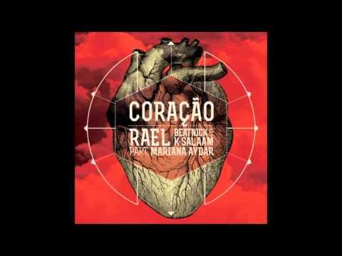 Música Coração (part. Mariana Aydar)