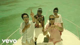 Contigo - Cali y El Dandee feat. Bonka, Kevin Flórez (Video)