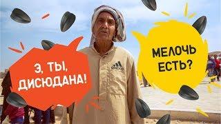 Обман по-египетски: 8 способов «развода» туристов на деньги