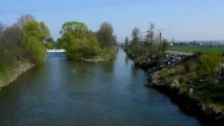 preview picture of video 'Na soutoku brněnských řek Svratky se Svitavou'