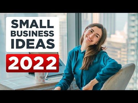, title : '15 Profitable Small Business Ideas for 2021