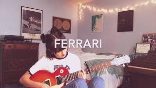 Ferrari x The Neighbourhood