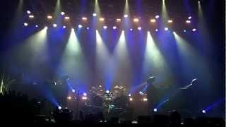 Nightwish, Nightwish - OUTRO, LIVE MVC, Kyiv, Ukraine (17.03.2012)